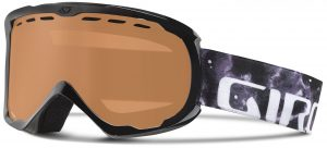 A great pair of snow goggles under 100 bucks