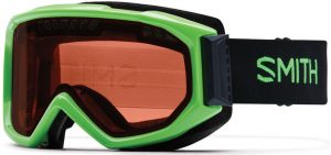 Another one of the best snow goggles under $100