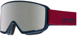 An awesome, top of the line snow goggle here by Burton