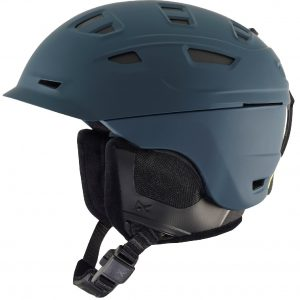 If your budget is a bit higher than most, this snow helmet is a solid one