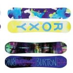 The Top 10 Best Snowboards for Women