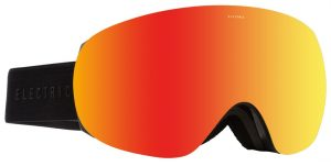 Electric's highly rated pair of snow goggles