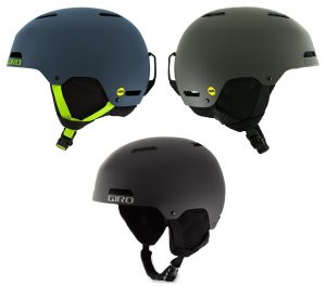 Here's our review of the awesome Giro Ledge snow helmet