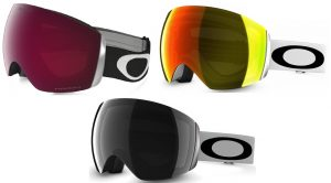 Our in-depth review of the awesome Oakley Flight Deck snow goggles