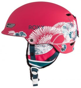 The best women's snow helmet out there