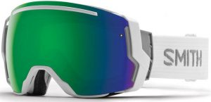 An awesome pair of snow goggles for ladies