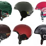 The Top 10 Best Snowboard and Ski Helmets