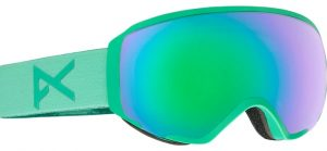 Another one of the best women's snow goggles