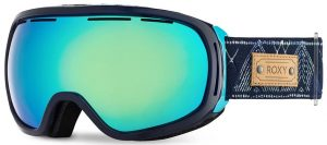 Another top pick for the best snowboard ski goggles for women