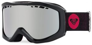 A stylish yet simple pair of goggles for ladies
