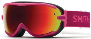Smith's highly rated women's snow goggles
