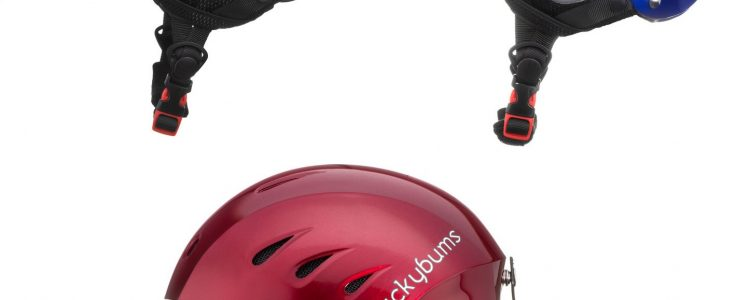 Lucky Bums Snow Sport Helmet Review