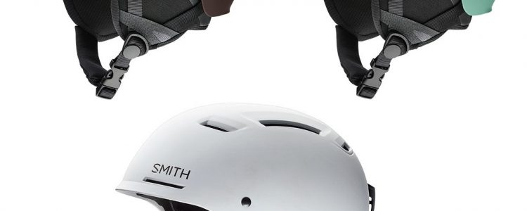 Smith Pivot Snowboard Ski Helmet Review