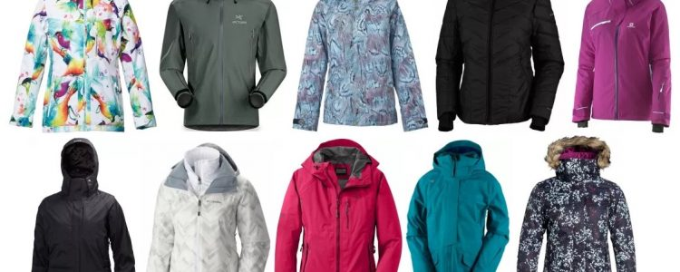 The Top 10 Best Snowboard and Ski Jackets for Women