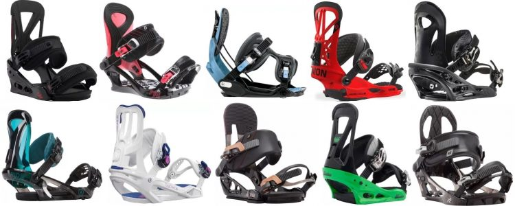 The Best Snowboard Bindings for Beginners