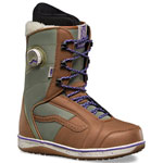 Read our guides on snow boots