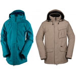 Our popular guides on the best snow jackets