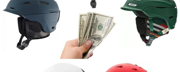 The Best Snowboard and Ski Helmets for Under $300