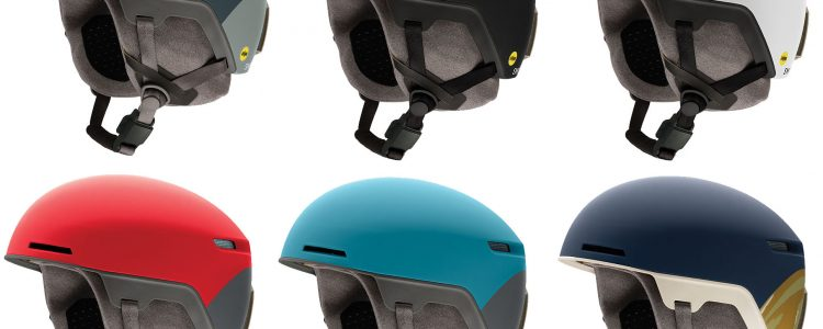 Smith Code Snowboard Ski Helmet Review