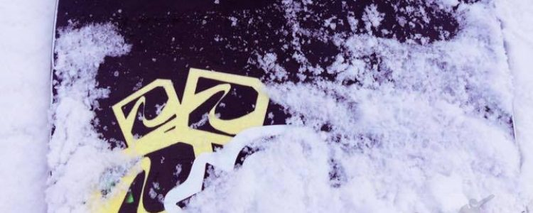Explained: What are the Different Types of Snowboards?