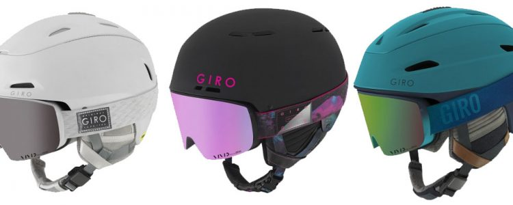 Giro Ella Snow Goggles Review