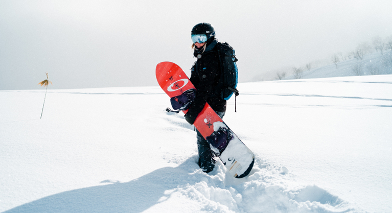 How to Learn to Snowboard — Tips and Tricks for Beginners